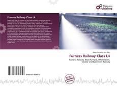 Portada del libro de Furness Railway Class L4