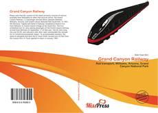 Couverture de Grand Canyon Railway
