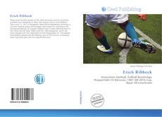 Buchcover von Erich Ribbeck