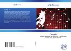 Portada del libro de Camp Lo