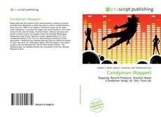 Portada del libro de Candyman (Rapper)