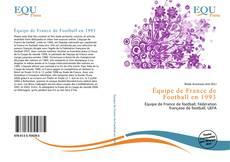 Bookcover of Équipe de France de Football en 1993