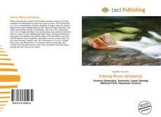 Fitzroy River (Victoria) kitap kapağı