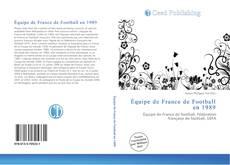 Couverture de Équipe de France de Football en 1989