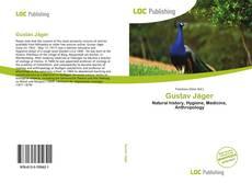 Bookcover of Gustav Jäger