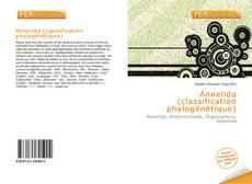 Portada del libro de Annelida (classification phylogénétique)