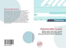 Borítókép a  Hishammuddin Hussein - hoz