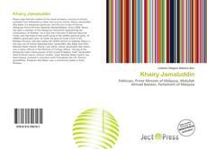 Обложка Khairy Jamaluddin