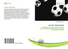 Bookcover of Javier Clemente