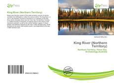 Обложка King River (Northern Territory)