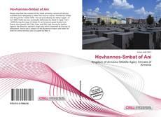 Couverture de Hovhannes-Smbat of Ani