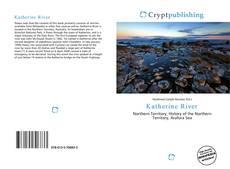 Couverture de Katherine River