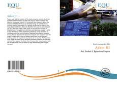 Bookcover of Ashot III