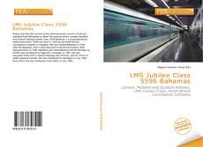 Couverture de LMS Jubilee Class 5596 Bahamas
