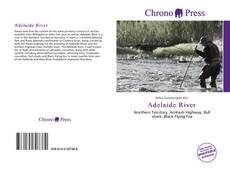Portada del libro de Adelaide River