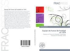 Couverture de Équipe de France de Football en 1974