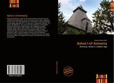 Bookcover of Ashot I of Armenia