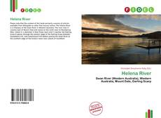 Bookcover of Helena River