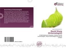 Portada del libro de David Sharp (Entomologist)