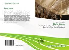 Buchcover von Étoile Jaune
