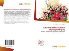 Portada del libro de Rosidae (classification phylogénétique)