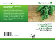 Portada del libro de Eudicotyledoneae (classification phylogénétique)