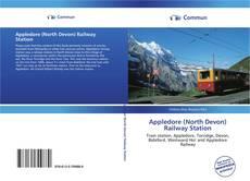 Bookcover of Appledore (North Devon) Railway Station