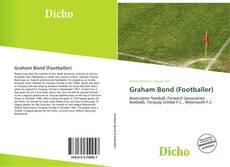 Couverture de Graham Bond (Footballer)