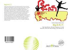 Bookcover of Big K.R.I.T.