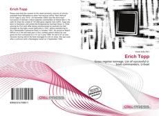 Buchcover von Erich Topp