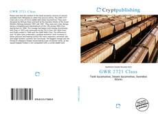 Bookcover of GWR 2721 Class