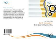 Buchcover von Erich Vermehren