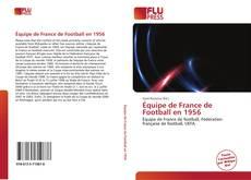 Couverture de Équipe de France de Football en 1956