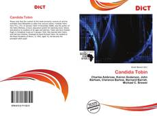 Bookcover of Candida Tobin