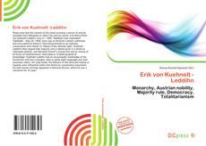 Portada del libro de Erik von Kuehnelt -Leddihn