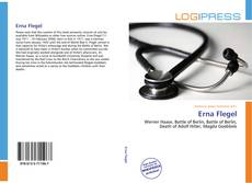 Erna Flegel的封面