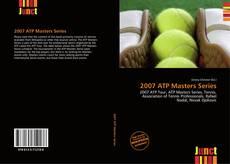 Portada del libro de 2007 ATP Masters Series