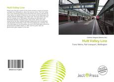 Bookcover of Hutt Valley Line