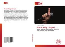 Copertina di Aaron Kelly (Singer)