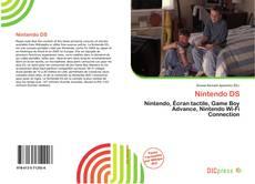Couverture de Nintendo DS
