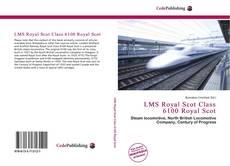 Buchcover von LMS Royal Scot Class 6100 Royal Scot