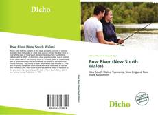 Обложка Bow River (New South Wales)