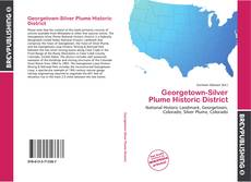 Capa do livro de Georgetown-Silver Plume Historic District