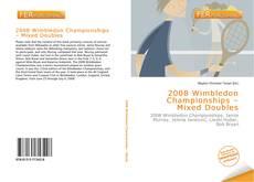Обложка 2008 Wimbledon Championships – Mixed Doubles