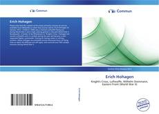 Buchcover von Erich Hohagen