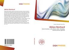 Bookcover of Aktion Reinhard