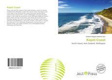 Bookcover of Kapiti Coast