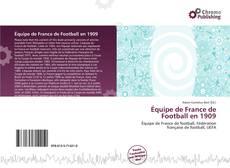 Bookcover of Équipe de France de Football en 1909