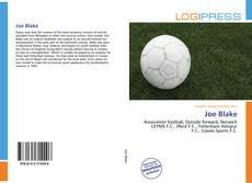 Bookcover of Joe Blake