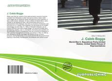 Bookcover of J. Caleb Boggs